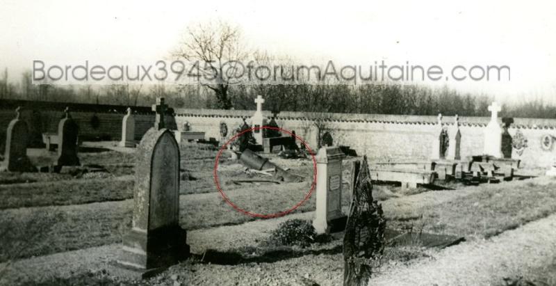 Un cimetière ... et deux questions ! 2018-016
