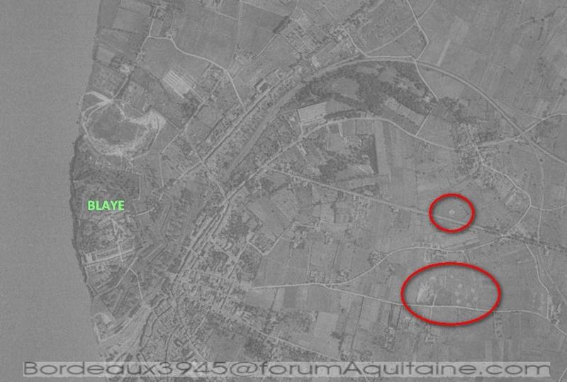 Position de FlaK sur les hauteurs de Blaye Blaye_10
