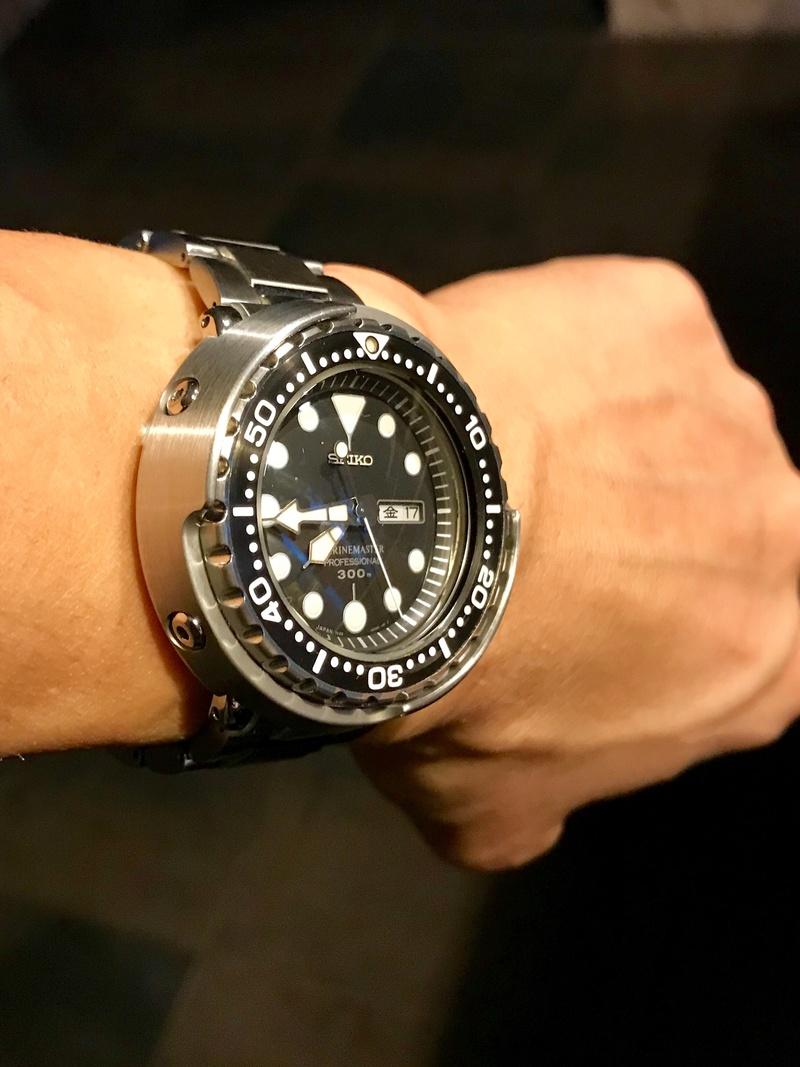 La montre du vendredi, le TGIF watch! - Page 29 59cc8a10
