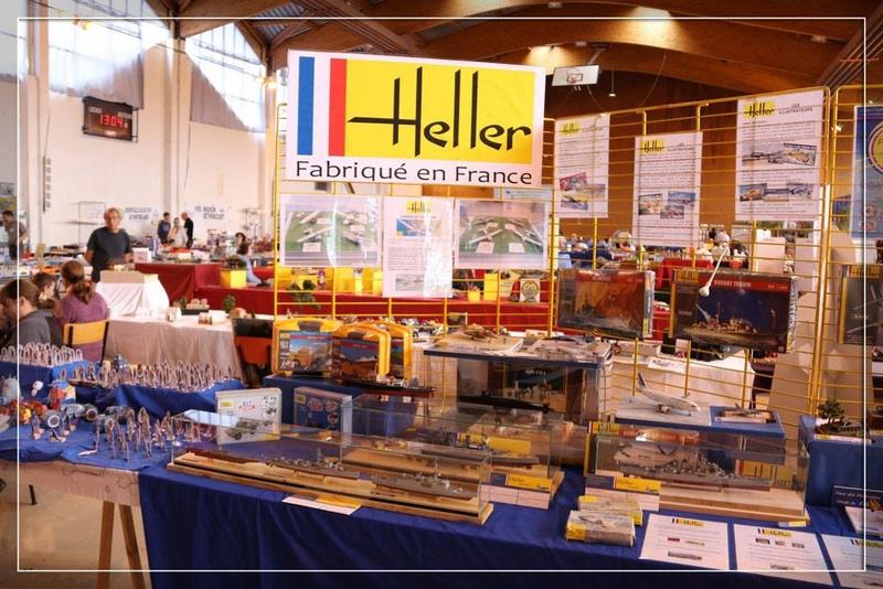 Heller-Forever sera présent à l'Exposition organisé par M2R à Pont de Roide les 29 et 30 Septembre 2018 19621010