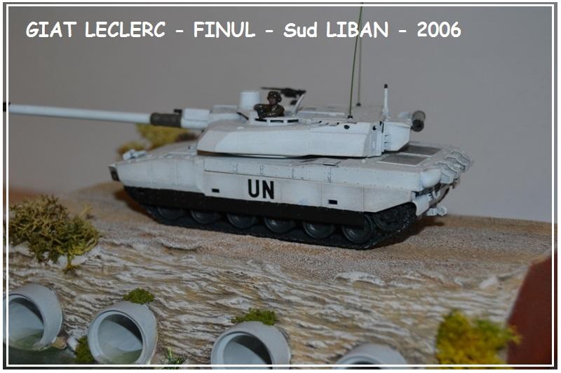 [REVELL] GIAT LECLERC  FINUL Sud LIBAN 2006 - 1/72 Dsc_0117