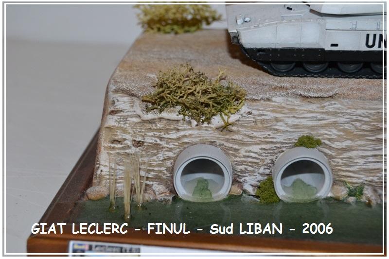 [REVELL] GIAT LECLERC  FINUL Sud LIBAN 2006 - 1/72 Dsc_0121