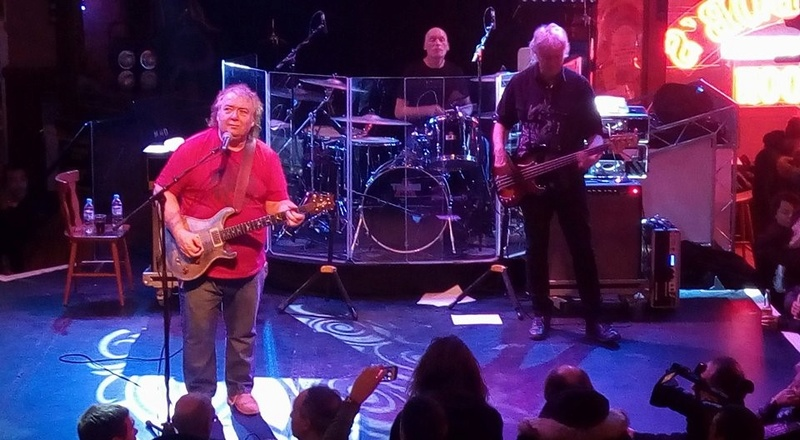 Bernie Marsden : Disney Village, Billy Bob's, 23/2/18 28511610