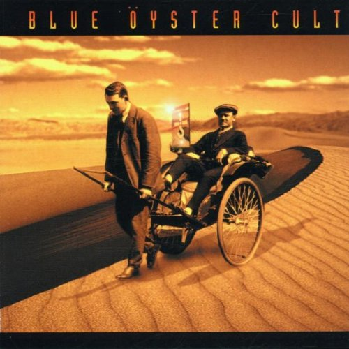 Blue Öyster Cult Boc911