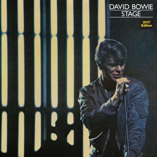 CD/DVD/LP achats - Page 15 Bowie110