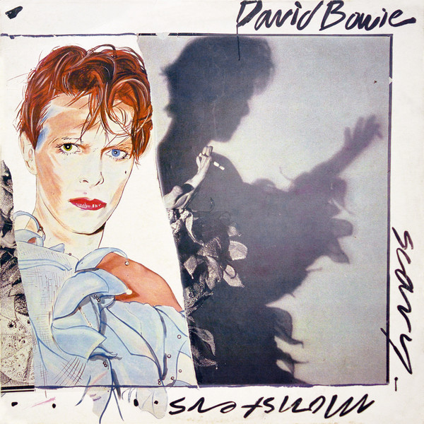 CD/DVD/LP achats  Bowie113