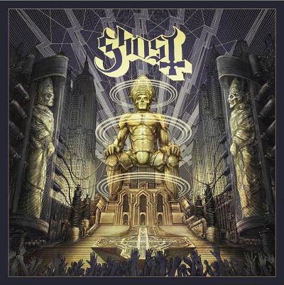 Qu'écoutez vous en ce moment ? Ghost11