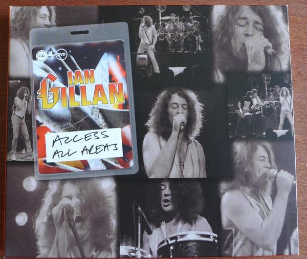 CD /DVD /Blu-ray/ LP achats - Page 9 Gillan12