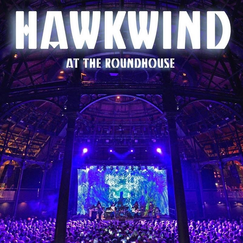 Hawkwind Hawkwi16