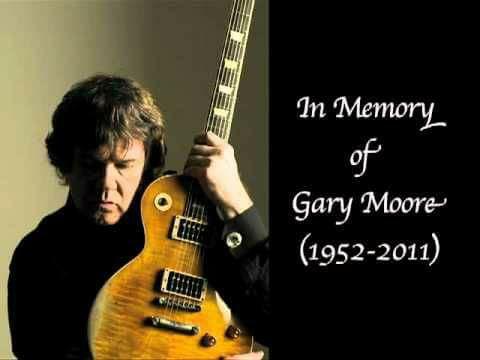 Gary Moore Moore111