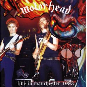 CD/DVD/LP achats - Page 16 Motorh16