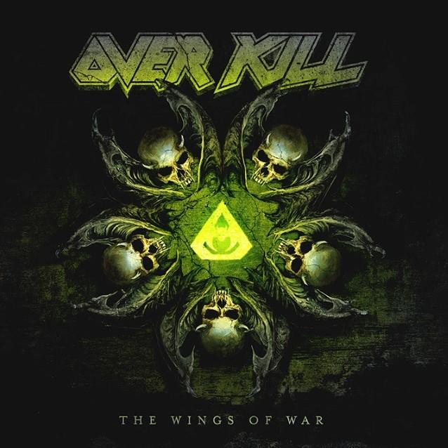 OVERKILL Overki11