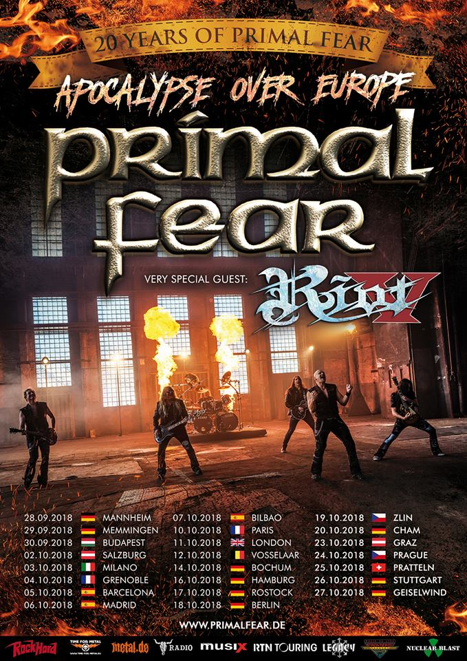 PRIMAL FEAR Primal11