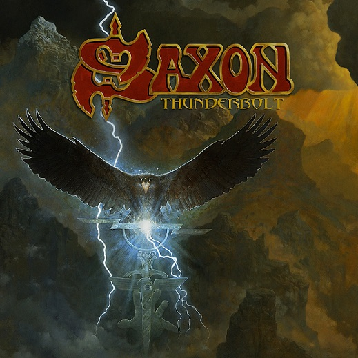 CD /DVD /Blu-ray/ LP achats - Page 6 Saxon510
