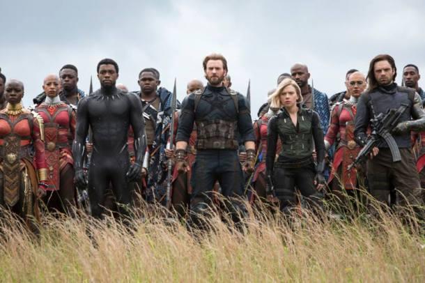 Avengers : Infinity War [Marvel - 2018] - Page 4 Avenge10