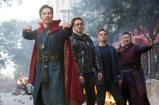 Avengers : Infinity War [Marvel - 2018] - Page 4 Avenge15