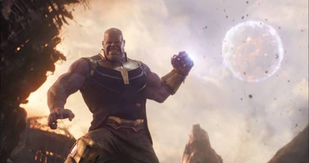 Avengers : Infinity War [Marvel - 2018] - Page 4 Avenge16