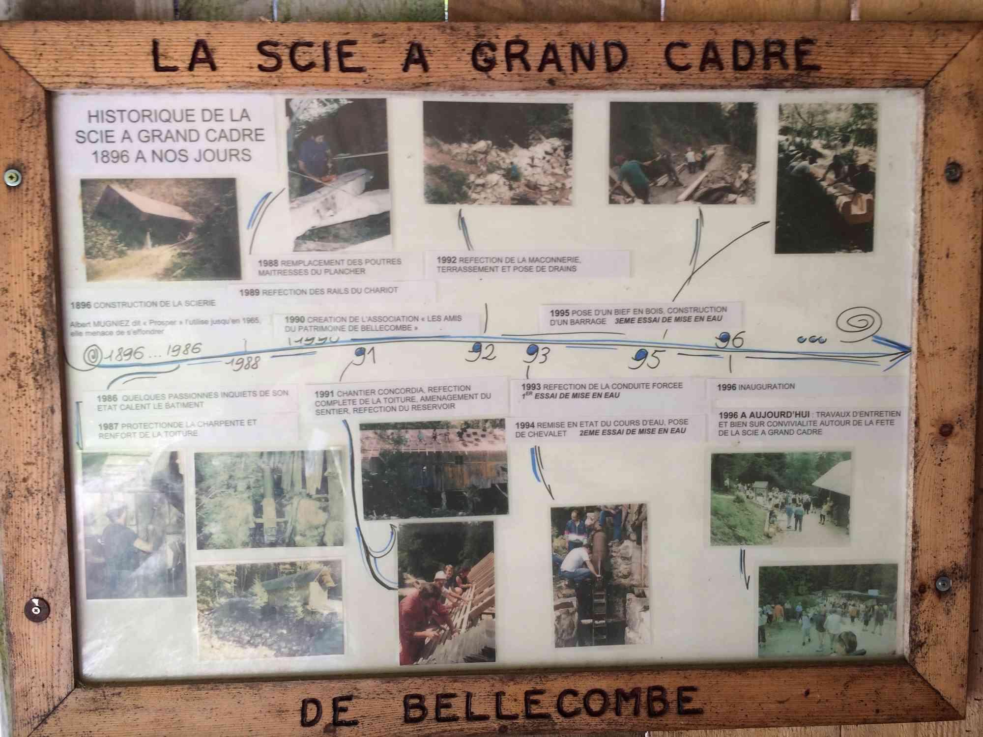 Petites balades en Rhône-Alpes - Page 2 Scieri14