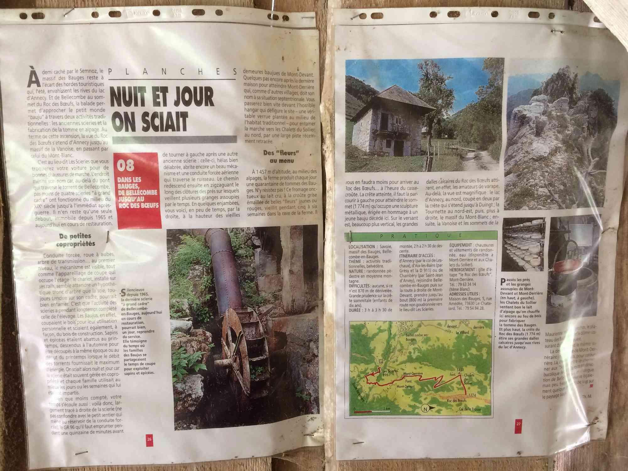 Petites balades en Rhône-Alpes - Page 2 Scieri15