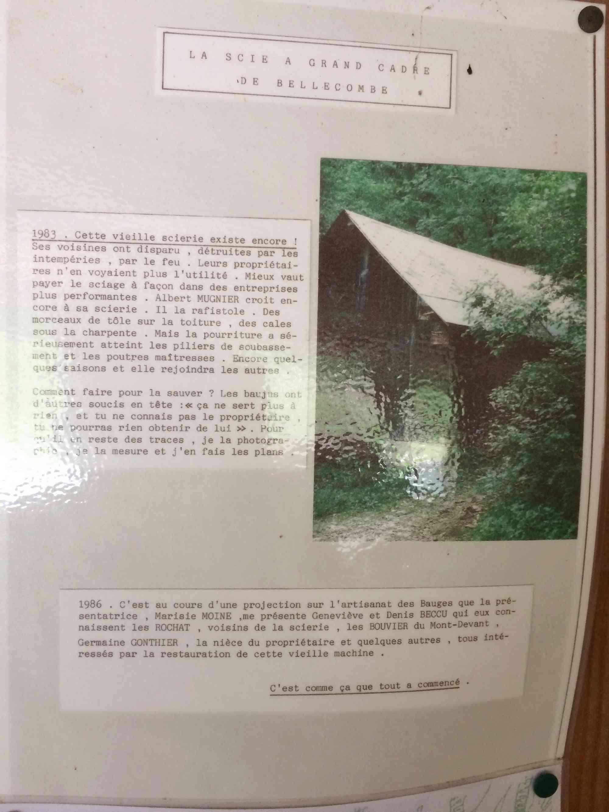 Petites balades en Rhône-Alpes - Page 2 Scieri17