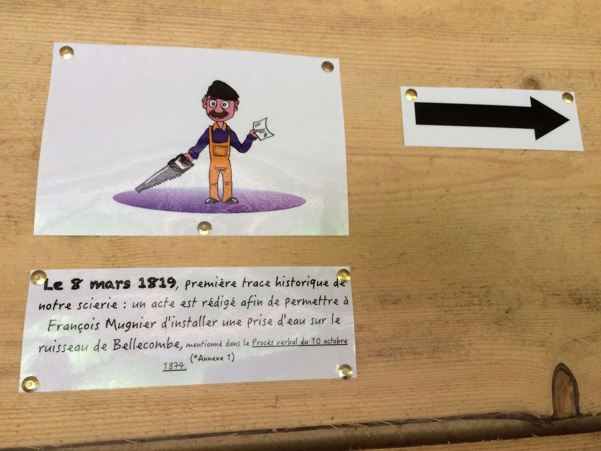 Petites balades en Rhône-Alpes - Page 2 Scieri24