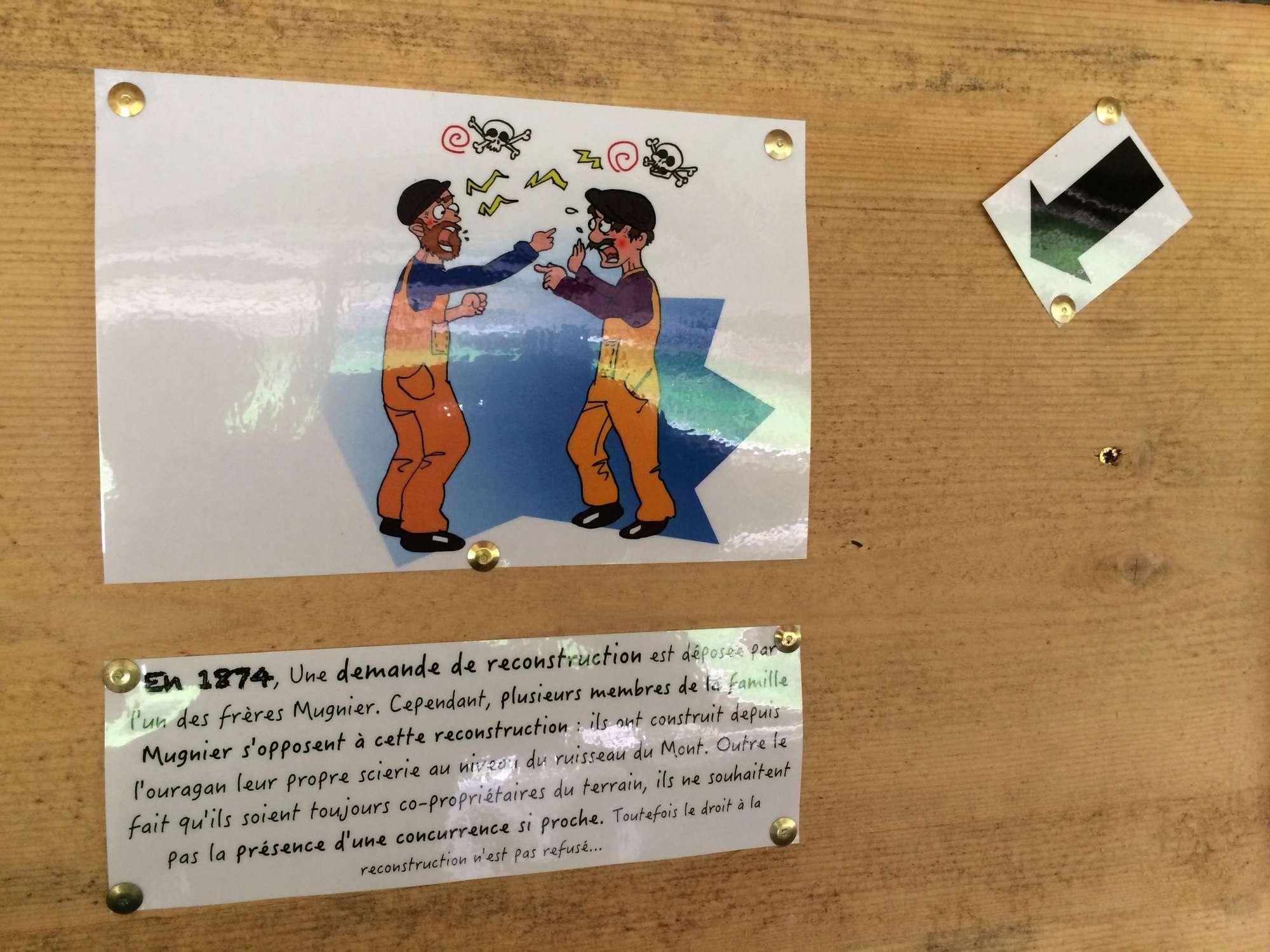 Petites balades en Rhône-Alpes - Page 2 Scieri26