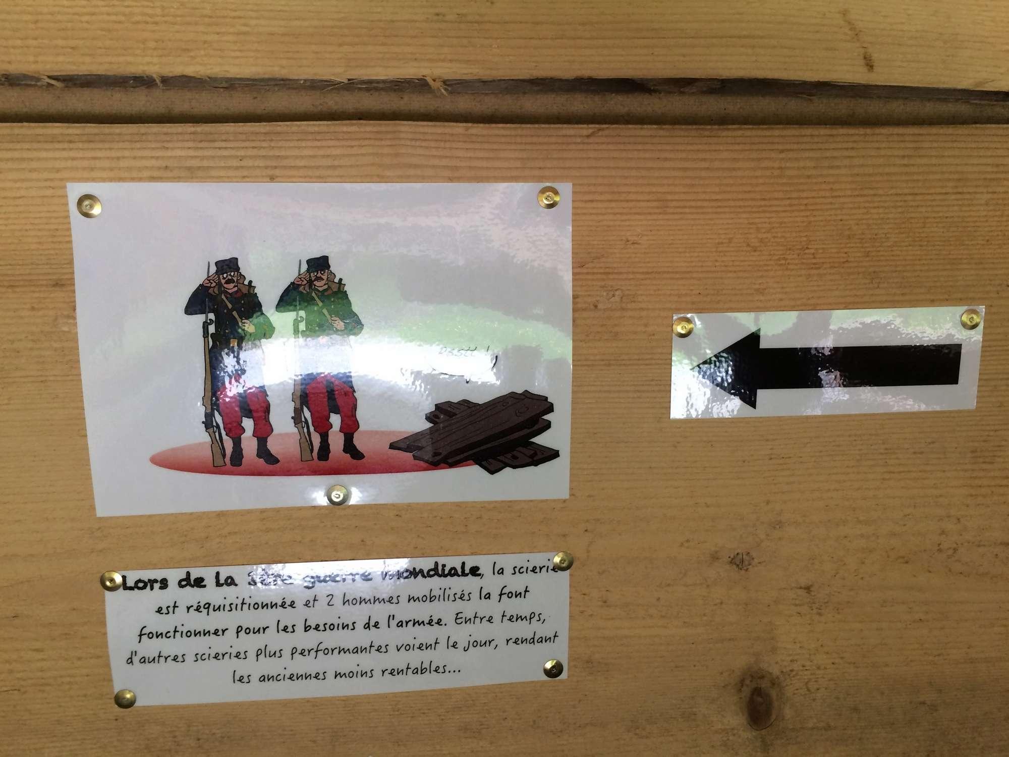 Petites balades en Rhône-Alpes - Page 2 Scieri29