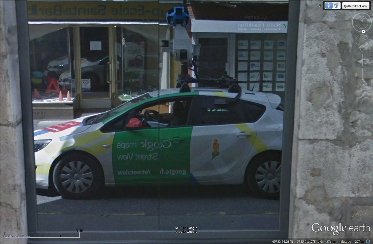 STREET VIEW : la Google car dans tous ses états ! - Page 9 Tsge_038