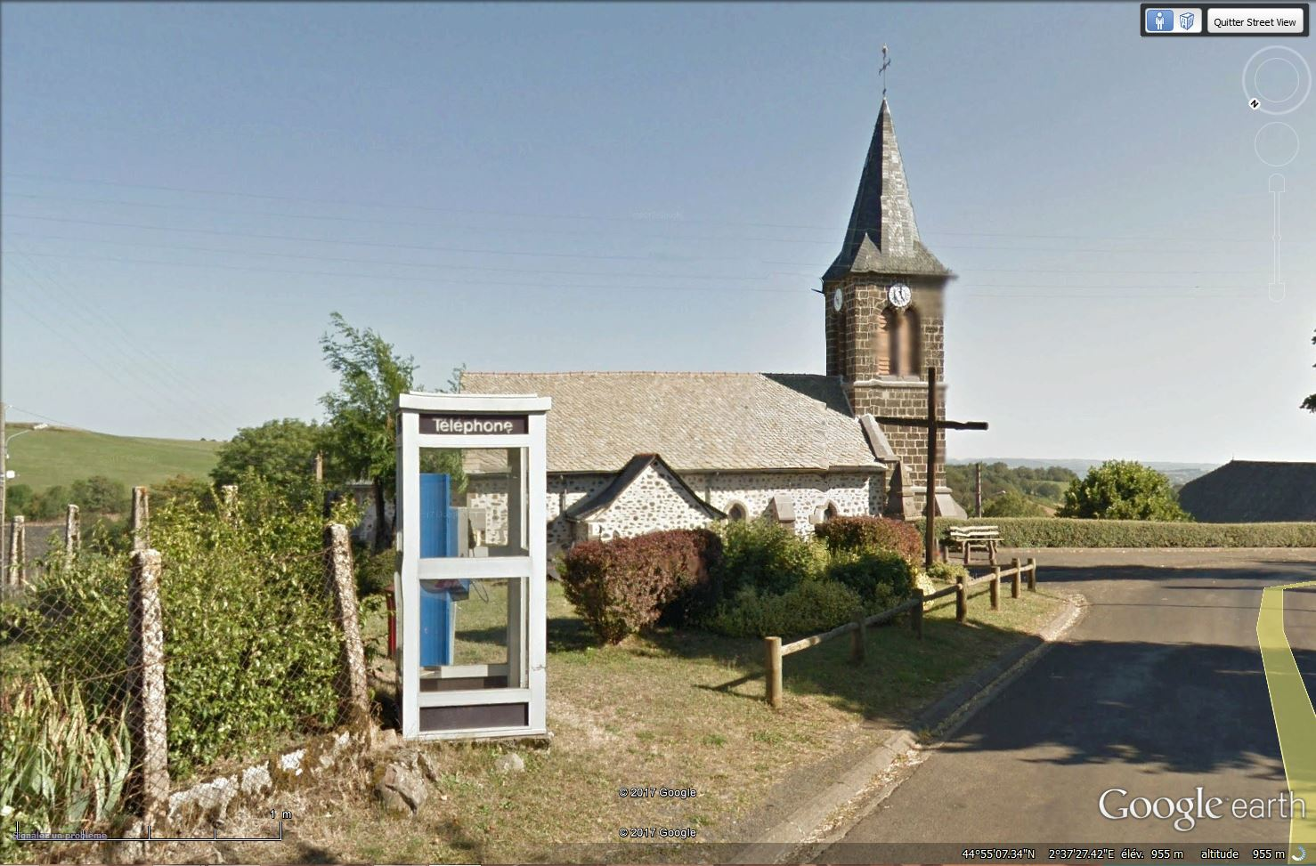 STREET VIEW : Les cabines téléphoniques - Page 2 Tsge_189