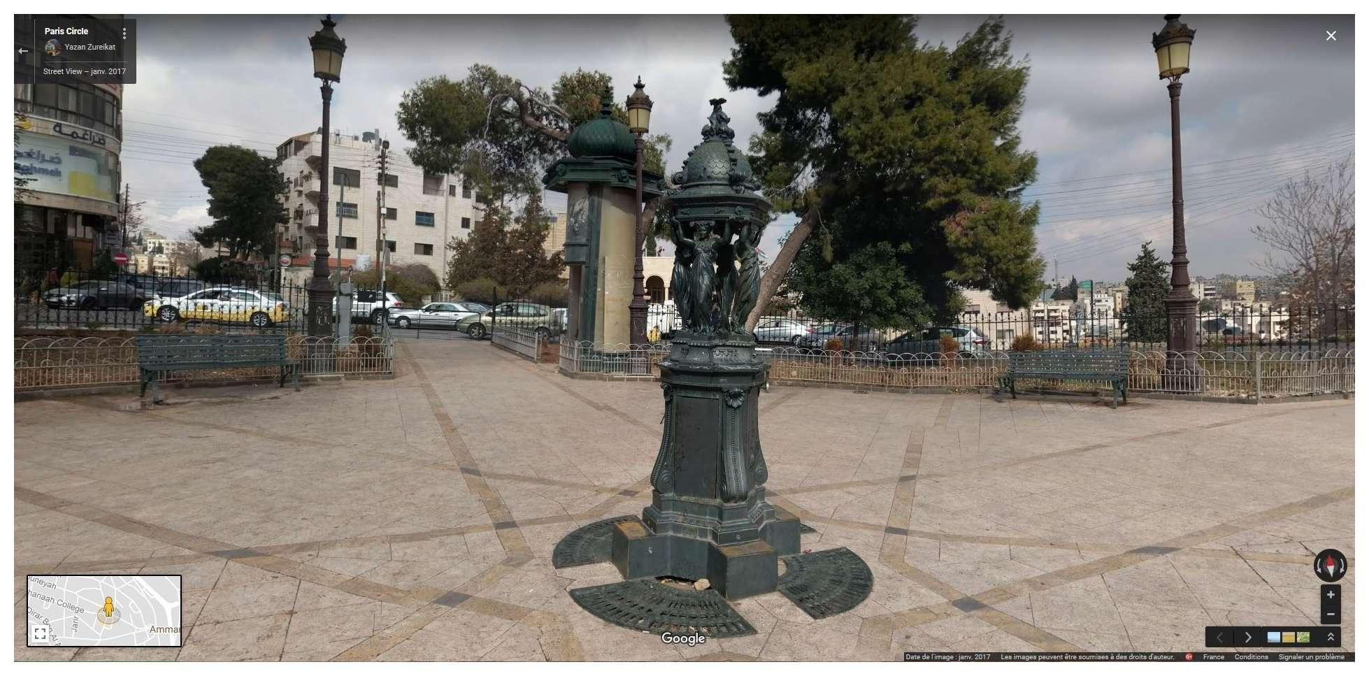 STREET VIEW : les cartes postales de Google Maps - Page 2 Tsge_195