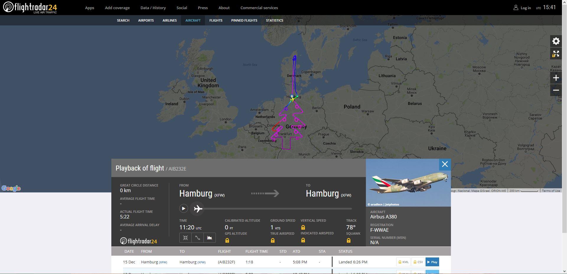 Des nouvelles de l'Airbus A380 - Page 11 Tsge_243