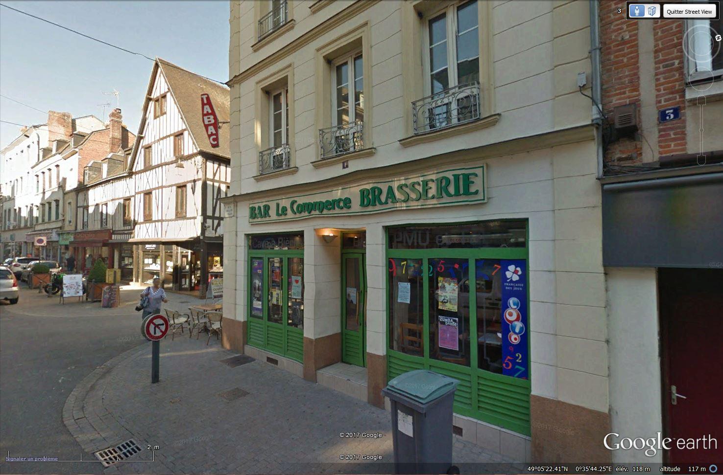 Brasserie du Commerce : à la poursuite d'une institution française - Page 3 Tsge_267