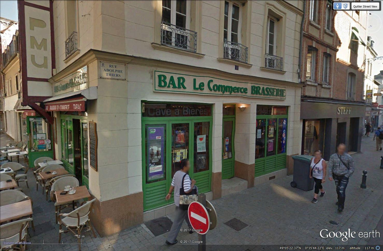 Brasserie du Commerce : à la poursuite d'une institution française - Page 3 Tsge_268
