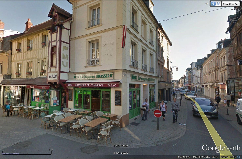Brasserie du Commerce : à la poursuite d'une institution française - Page 3 Tsge_269