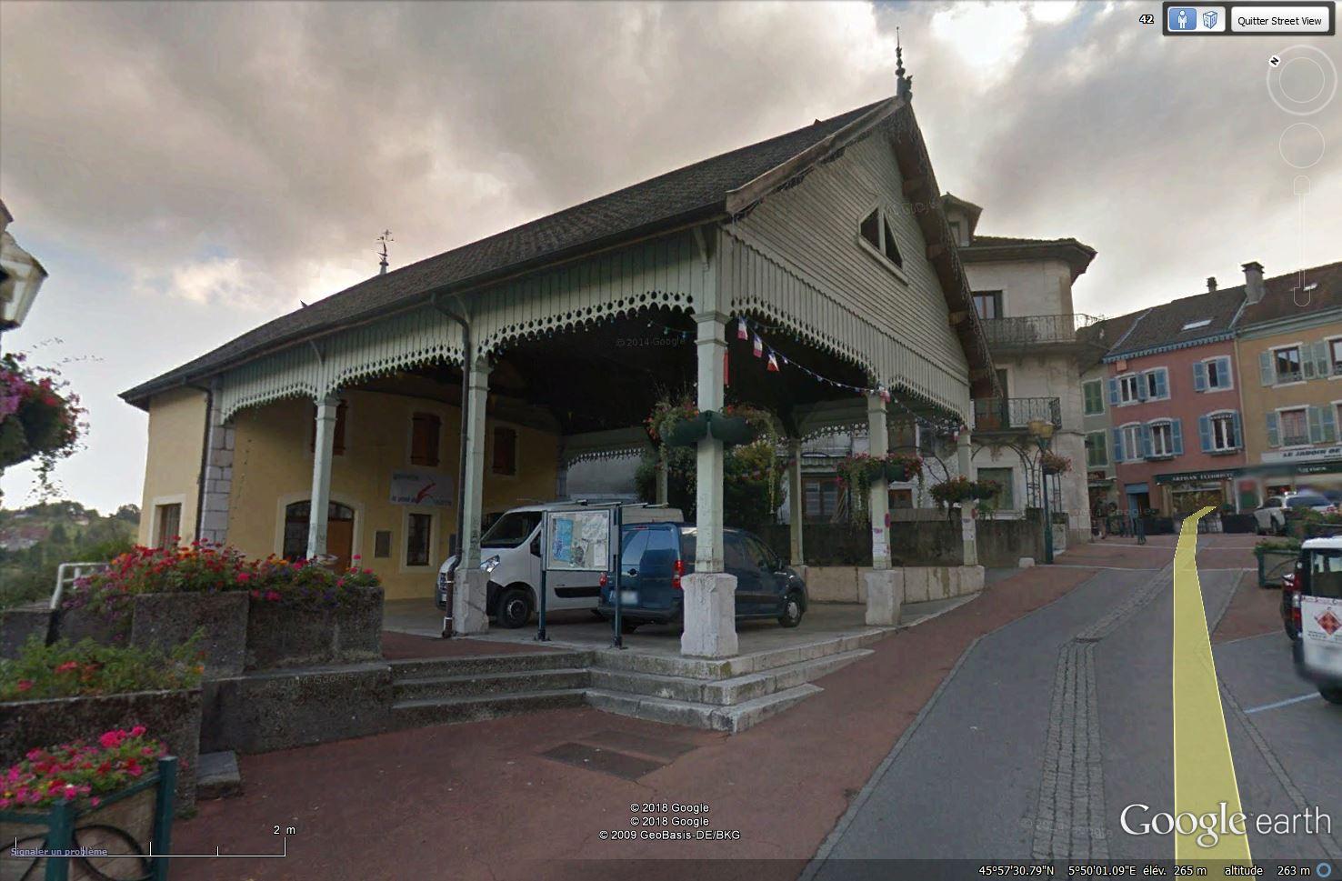 STREET VIEW : halles et marchés couverts - Page 3 Tsge_341