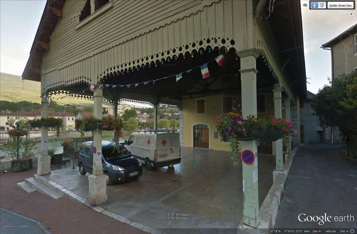 STREET VIEW : halles et marchés couverts - Page 3 Tsge_342