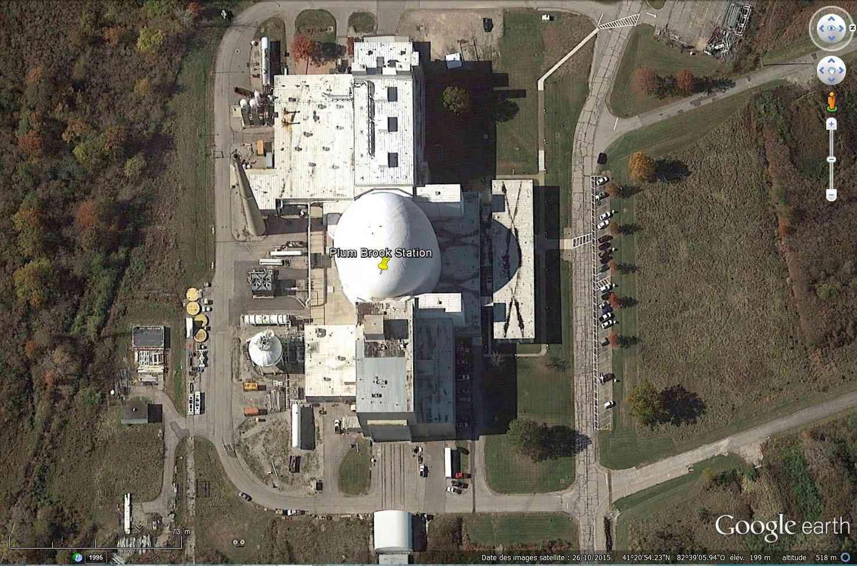 Plum Brook Station, une brève histoire du vide [Glenn Research Center], Ohio - États-Unis Tsge_366