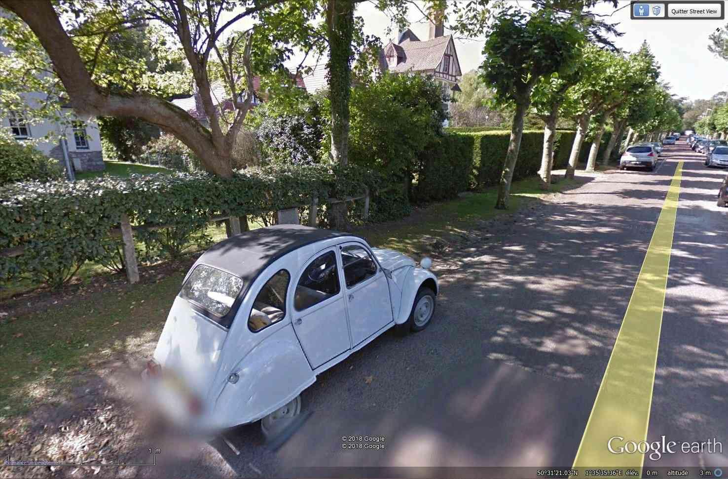 STREET VIEW : La Dodoche - Page 6 Tsge_521