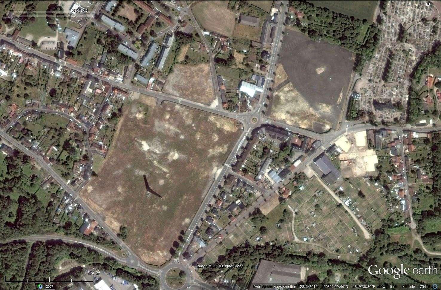 [Bientôt visible sur Google-Earth] Futur quartier de la sucrerie à Abbeville, Somme Tsge_526