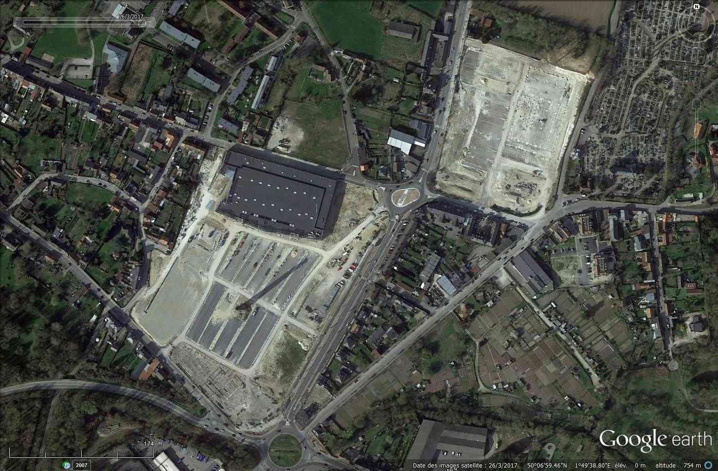 [Bientôt visible sur Google-Earth] Futur quartier de la sucrerie à Abbeville, Somme Tsge_528