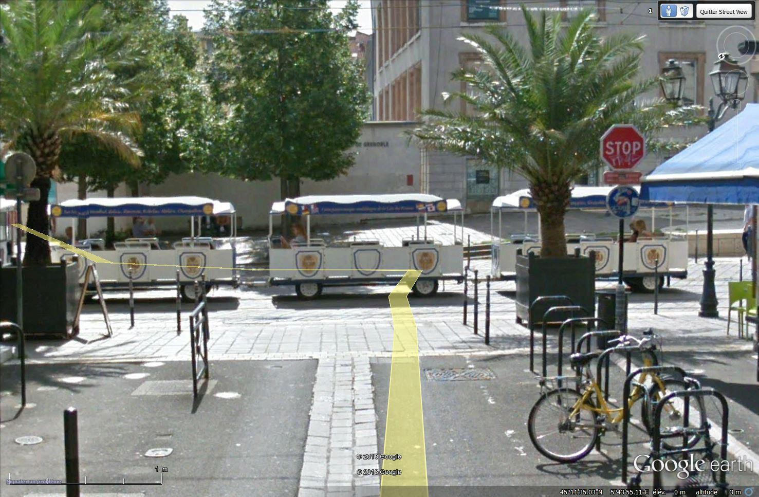 STREET VIEW : les petits trains touristiques - Page 2 Tsge_566
