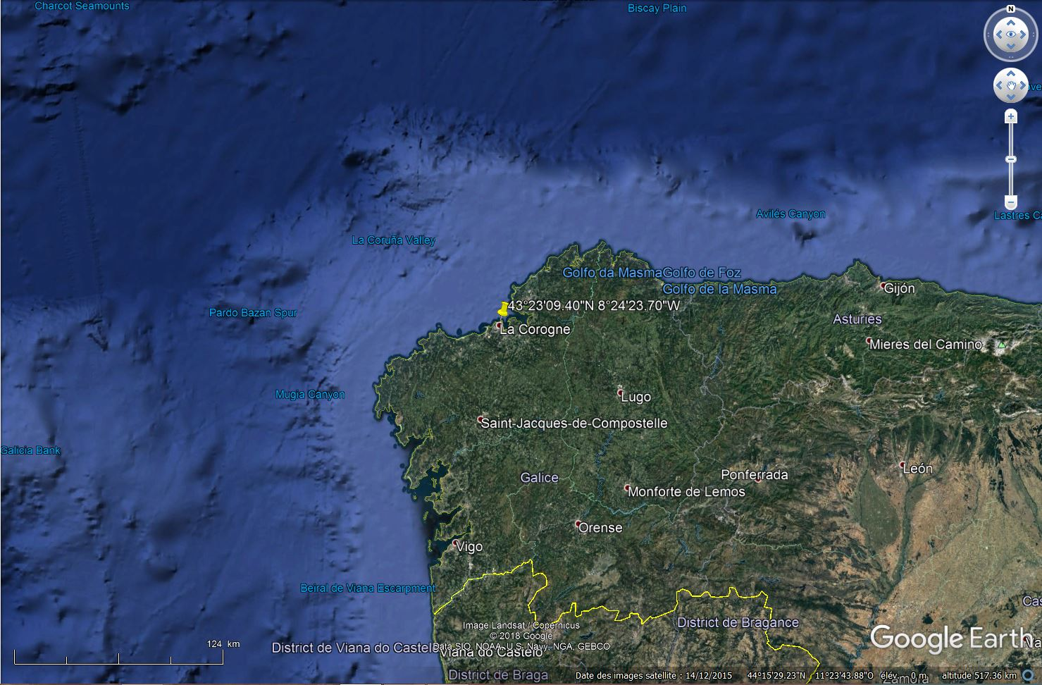 La Tour d'Hercule - La Corogne - Espagne Tsge_591
