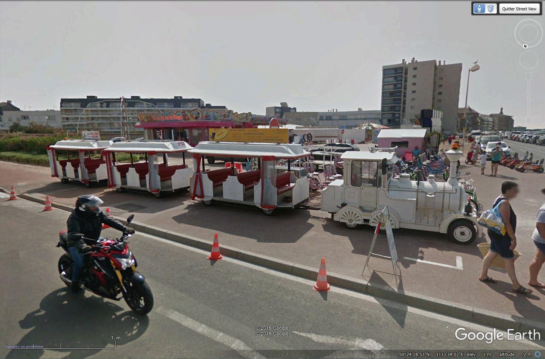 STREET VIEW : les petits trains touristiques - Page 2 Tsge_615