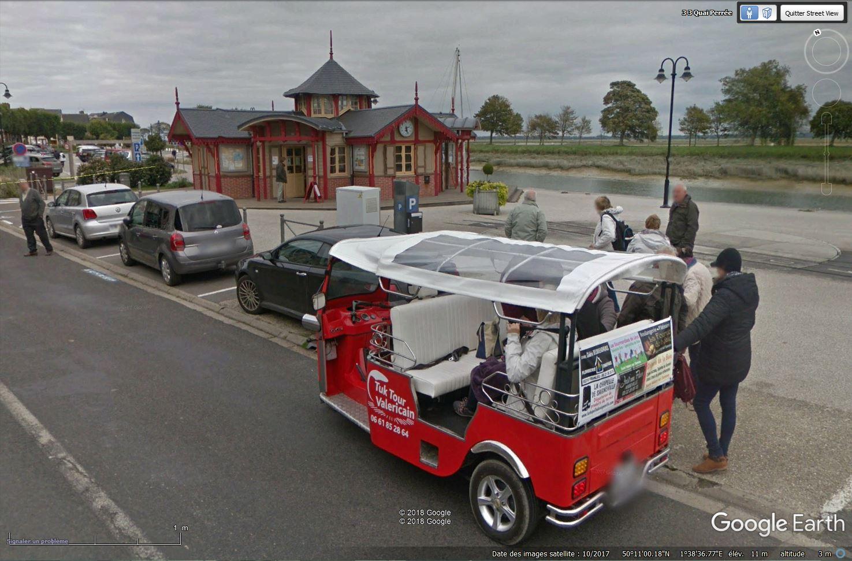 STREET VIEW : triporteurs et autres véhicules à pédales  - Page 3 Tsge_727