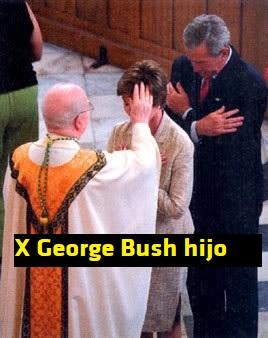 MUERE GEORGE BUSH PADRE (otro Reptil) 11019716