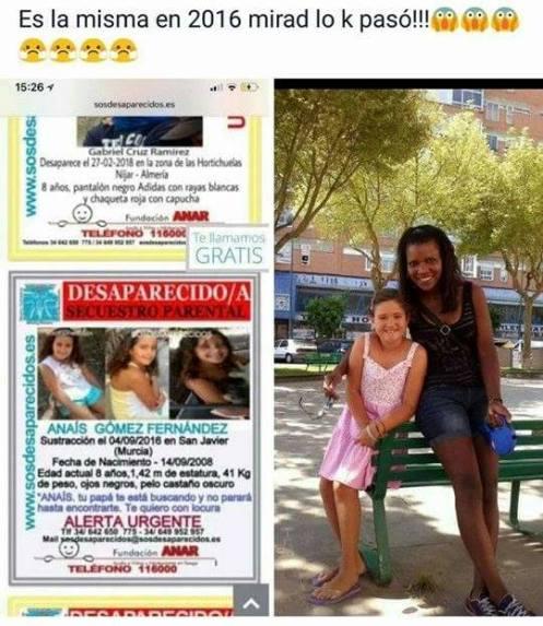 NIÑO ESPAÑOL ES ASESINADO, SE CREE, POR SU MADRASTRA - Página 3 56_30
