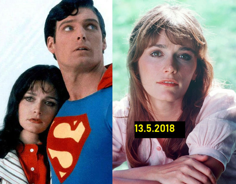 "MUERE MARGOT KIDDER (Luisa Lane, ""pareja"" de Supermán) 5afa4722"