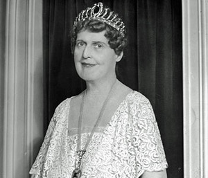 FLORENCE FOSTER JENKINS Aab113