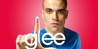 "SE ""SUICIDA"" MARK SALLING (Glee) Banner13"