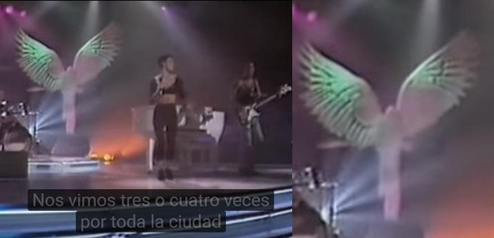 MECANO, EL OCULTISMO DETRÁS DEL POP - Página 3 Bluest27